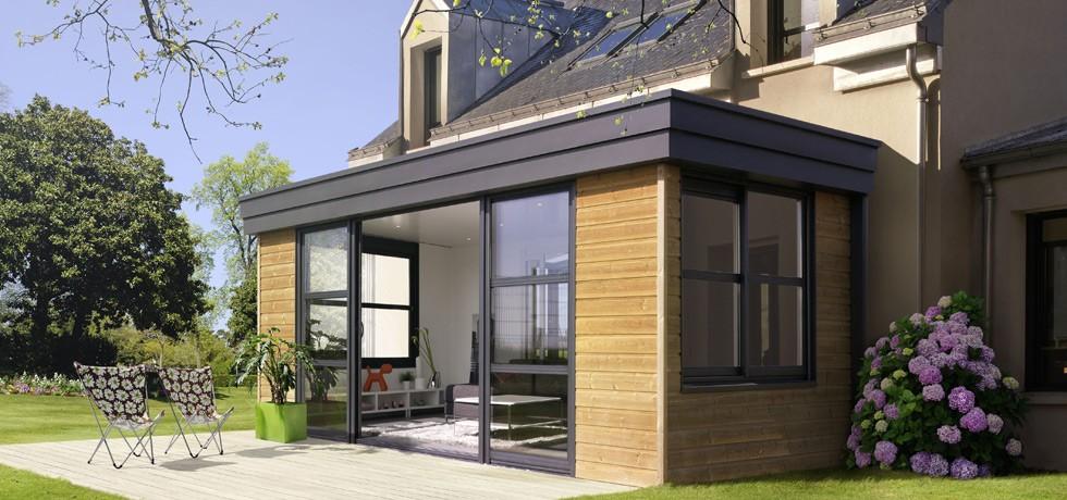 fen tre en bois performance esth tique et nerg tique. Black Bedroom Furniture Sets. Home Design Ideas