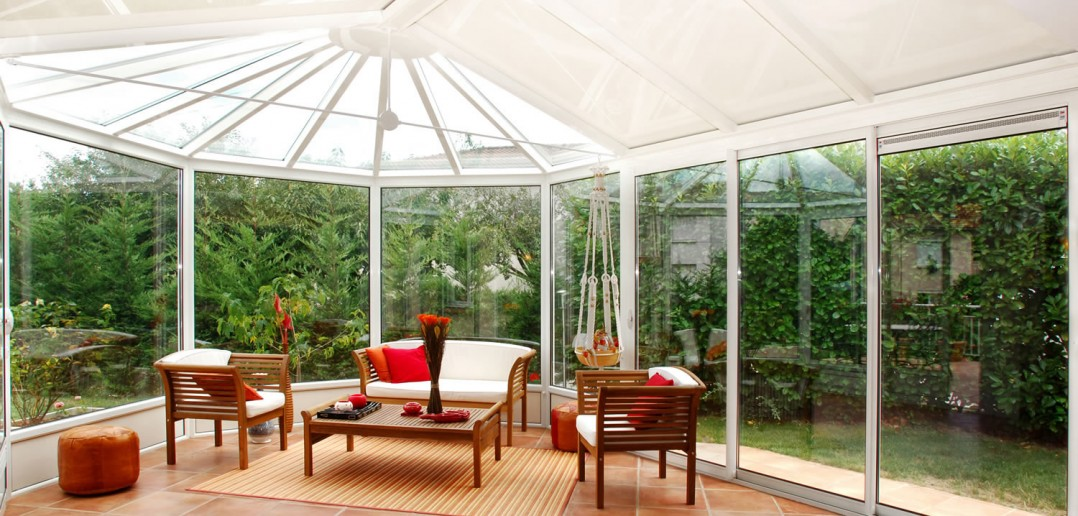la v randa victorienne veranda de france. Black Bedroom Furniture Sets. Home Design Ideas