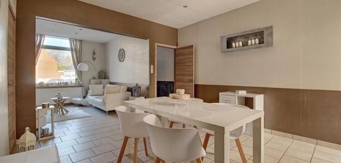Revêtement immobilier : Les étapes pour la rénovation de votre habitation à Lyon
