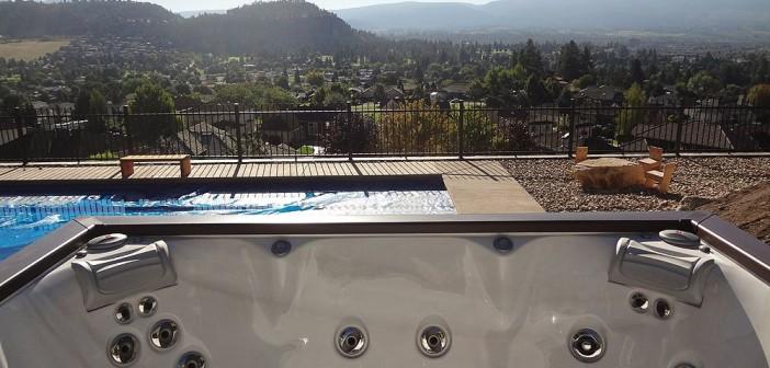 Où acheter un spa jacuzzi en proximité de Suisse ?